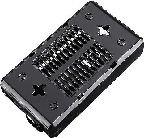 ILS – 3 Cajas Negras ABS para Arduino Mega2560 R3 Desarrollo electrónico Proyecto Box: Amazon.es: Electrónica
