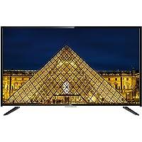 TCL L40F3301B 40英寸 纤薄边框 外接USB播放 LED液晶蓝光全高清电视