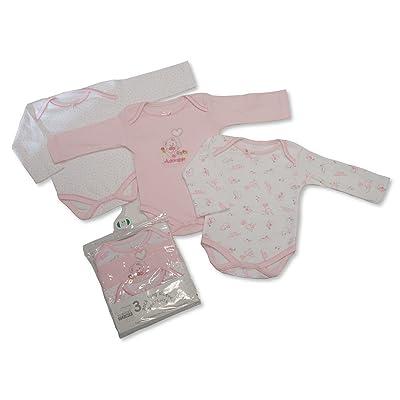 Nursery Time - Body - Bébé (fille) 0 à 24 mois Nouveau-né