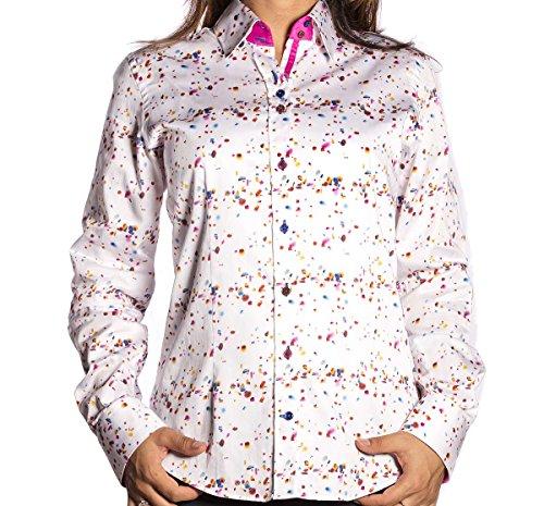 Camisas Para Lugli Claudio Claudio Mujer Lugli Para Camisas Mujer Claudio Camisas Lugli X6q7Tf