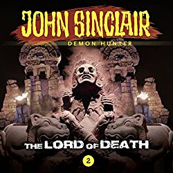 The Lord of Death (John Sinclair - Episode 2)