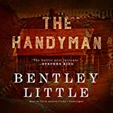 Bargain Audio Book - The Handyman