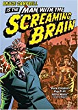 Man With The Screaming Brain poster thumbnail