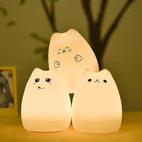 portableNursery Lamp, bedsideforbreastfeedingled