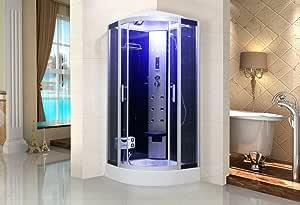 Cabina de hidromasaje AR-002: Amazon.es: Bricolaje y herramientas