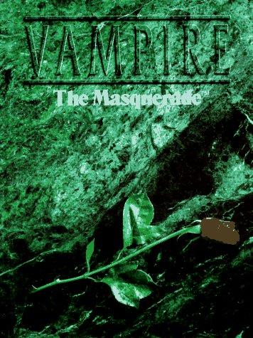 Vampire Masquerade Graeme Davis product image