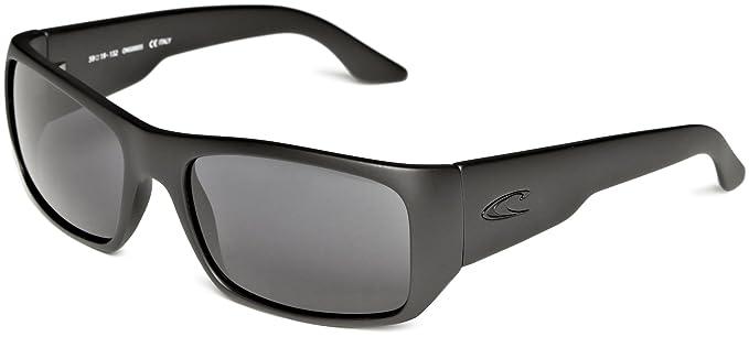 4583e499b9 O'Neill Filo - Gafas de sol unisex, color negro, talla única: Amazon ...