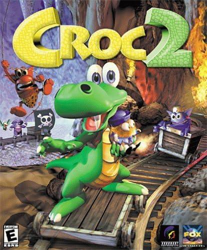 Amazon.com: Croc 2 - PC: Video Games