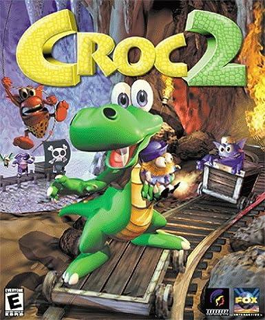 Croc 2 pc game michigan city michigan casino