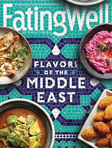 Magazines : EatingWell