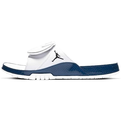 Amazon.com: Nike Jordan Hydro Xi Retro Aa1336-102 - Camiseta ...