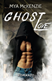 Ghost Love (Redemption Series Vol. 1)