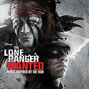 The Lone Ranger: Wanted