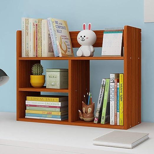 Gxxvip-Lockers Estantería Mesa Estudiante Simple Librería pequeña ...