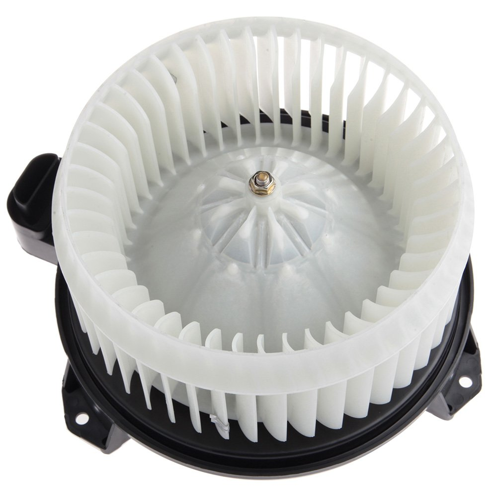 OCPTY A//C Heater Blower Motor ABS w//Fan Cage Air Conditioning HVAC Replacement fit for 2014-2017 Dodge Journey//2013-2013 Lexus ES300h//2007-2016 Lexus ES350//2010-2016 Lexus GX460
