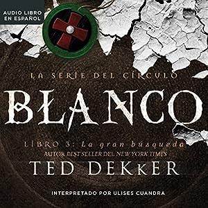 Blanco Audiobook