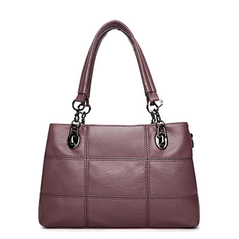 Pink Henraly Women HandbagsLuxury Ladies Hand Bags