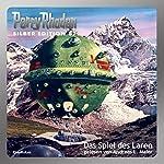 Das Spiel des Laren (Perry Rhodan Silber Edition 87)   Clark Darlton,Ernst Vlcek,H. G. Francis,H. G. Ewers,William Voltz