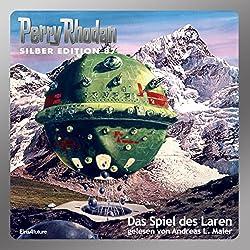 Das Spiel des Laren (Perry Rhodan Silber Edition 87)