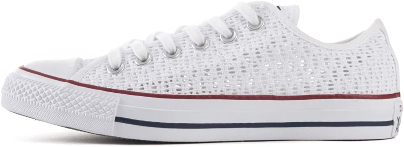 converse all star basse blanche femme amazon locker