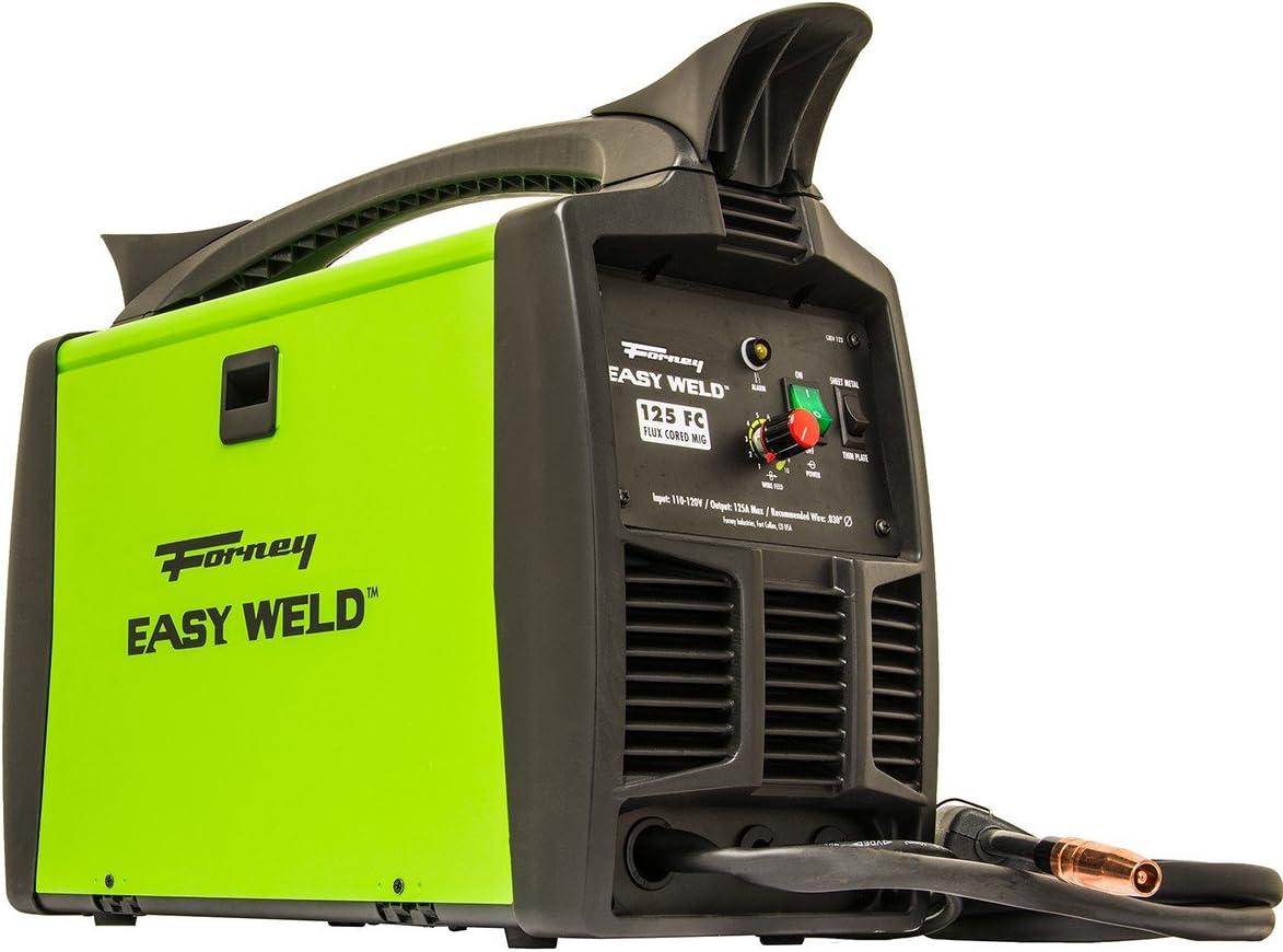 Forney Easy Weld 299 MIG Welder