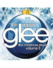 Glee:Christmas Vol 3