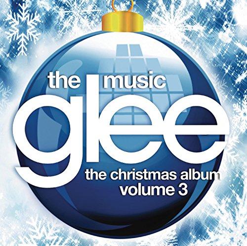 Glee: The Music, The Christmas Album Vol. 3 (Season Christmas Songs Glee)