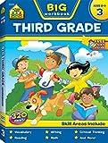 Best 3rd Grade Books - Third Grade Big Workbook Review
