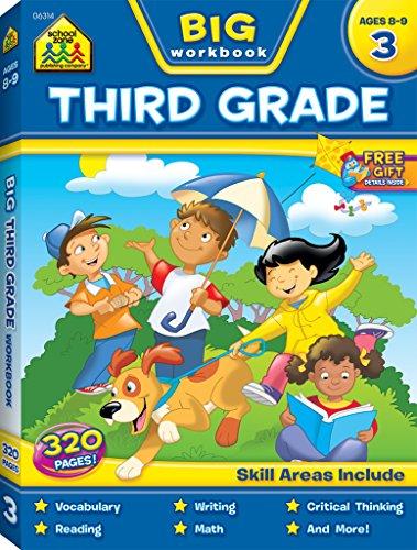 BIG Third Grade
