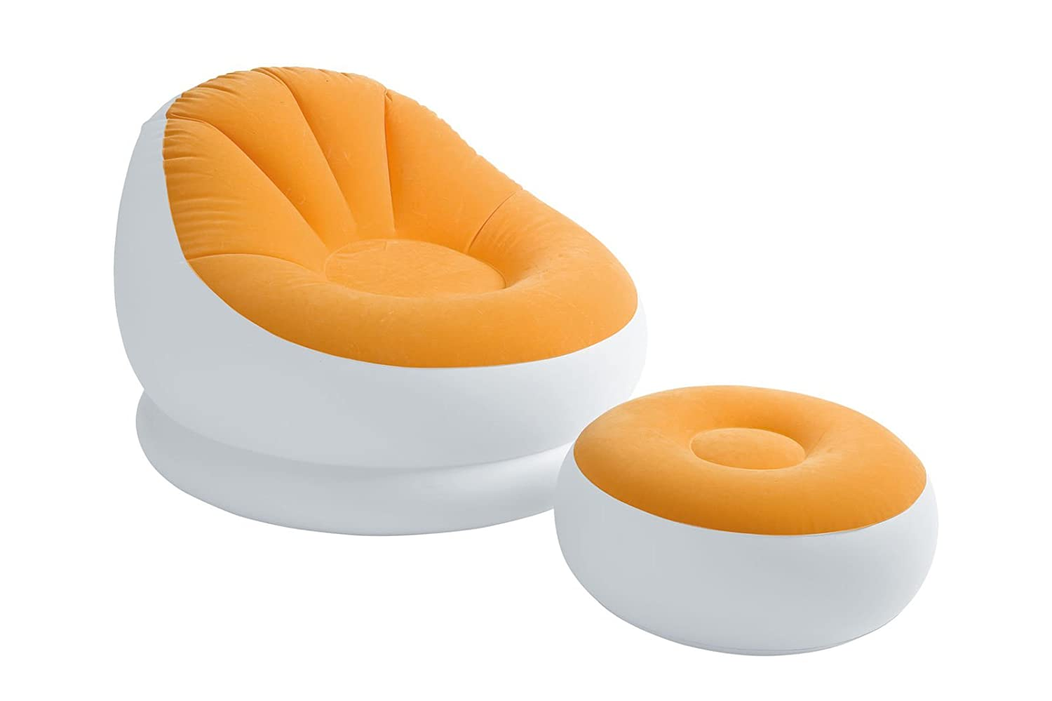 Top Image Inflatable Cafe Chair