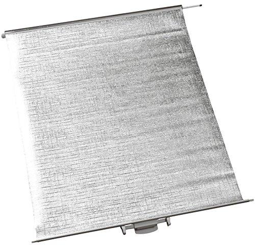 DOMETIC Verdunkelungsrollo Komplett 1480 x 750 alu/Grau
