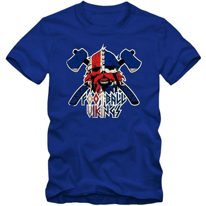 Islandia Campeonato de Europa 2016#17 Camiseta | Hombre | Fútbol | Island | Jersey