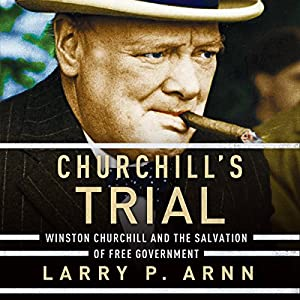 Churchill's Trial Audiobook