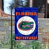 Florida Gators Volleyball Garden Flag and Yard Banner