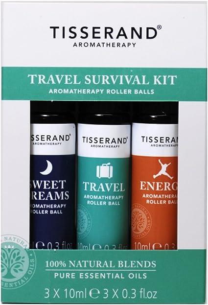 pulse point travel survival kit