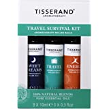 Travel Survival Kit (Containing, Sweet Dreams, Travel & Energy)