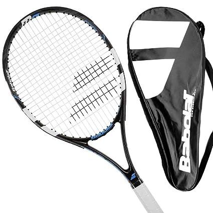Babolat Evoke Sport besaitet Tennis Racquet
