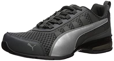 PUMA Men's Leader Vt Mesh Sneaker