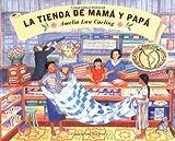 La Tienda de Mama y Papa, Amelia L. Carling, 0888995474