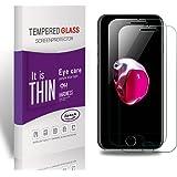 Vegbirt iPhone 7 Protection Écran, Film Protection en Verre trempé écran Protecteur iPhone 7, Film Protection Anti-rayure pour iPhone 7