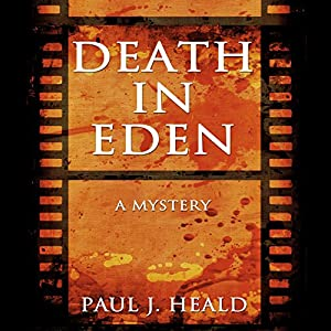 Death in Eden: A Mystery Audiobook