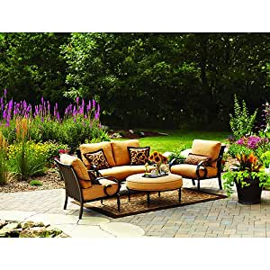 Amazon Com Better Homes And Gardens Englewood Heights 4