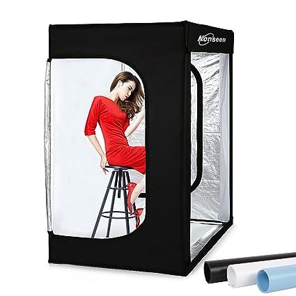 Camera & Photo Charitable Pvc Camera Table 60*100cm Shooting Table Kit Camera Folding Table Kit Grade Products According To Quality