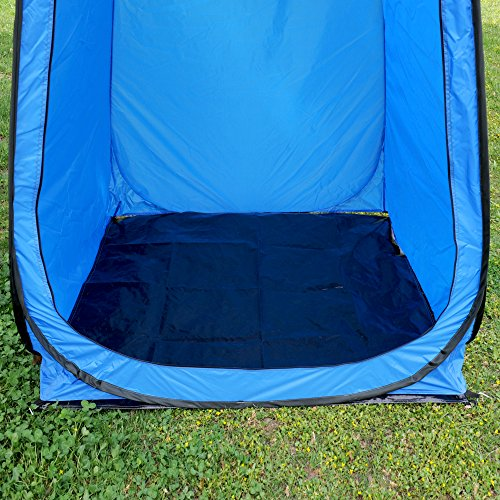 ShinyFunny Portable Privacy Tent Privacy Pop Up ... & ShinyFunny Portable Privacy Tent Privacy Pop Up Shelter Camping ...