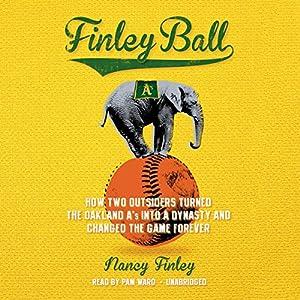 Finley Ball Audiobook