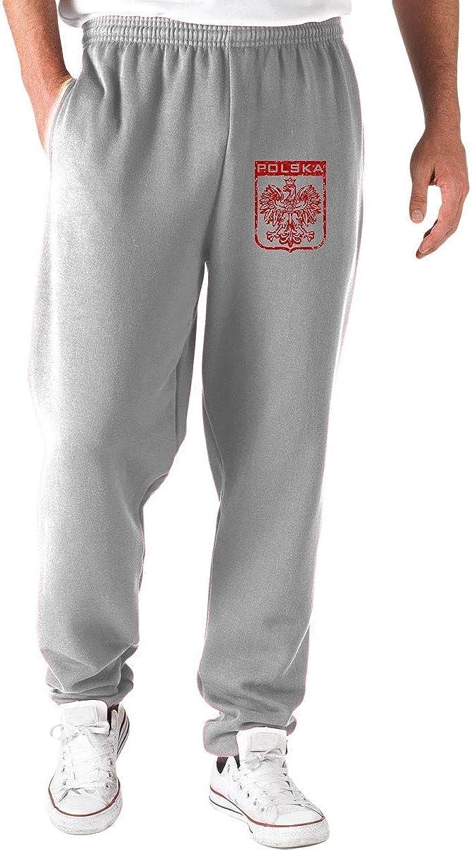 T-Shirtshock Jogginghose Grau TSTEM0076 Polska