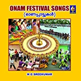 Onam Festival Songs