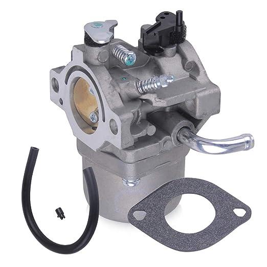 VACFIT Carburador para Briggs & Stratton 590399 796077 ...