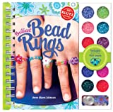 Brilliant Bead Rings, Anne Akers Johnson and Klutz Editors, 0545346177