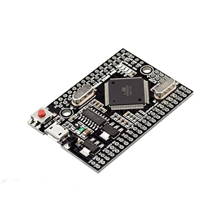 for Arduino Mega 2560 PRO Mini Embedded, for MCU ATmega2560, for USB CH340G  Electronics